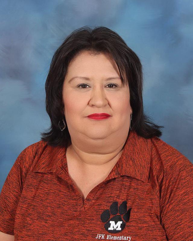 Ms. Santiago