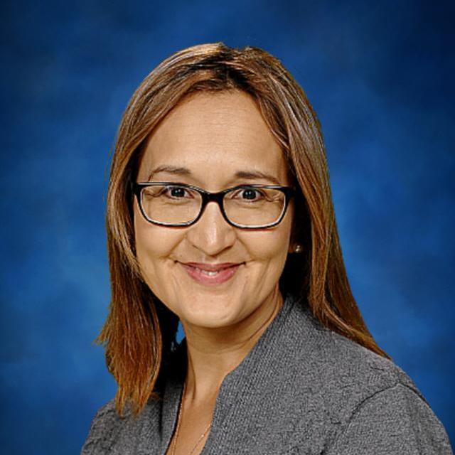 Bridget Maldonado's Profile Photo
