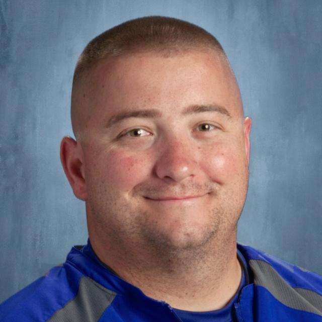 Jonathan Fansler's Profile Photo