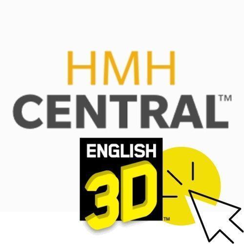 English E3D