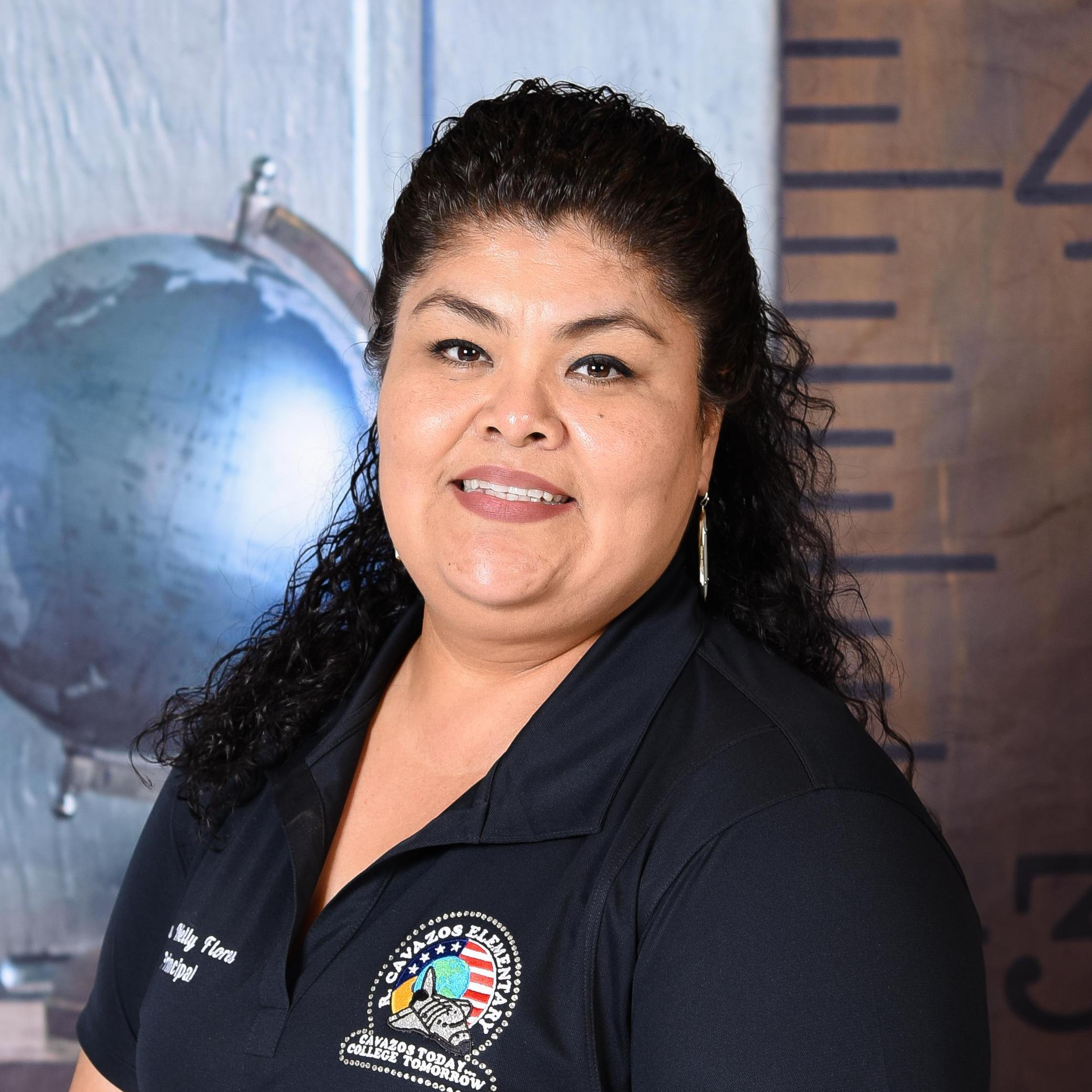 Nelly Flores's Profile Photo