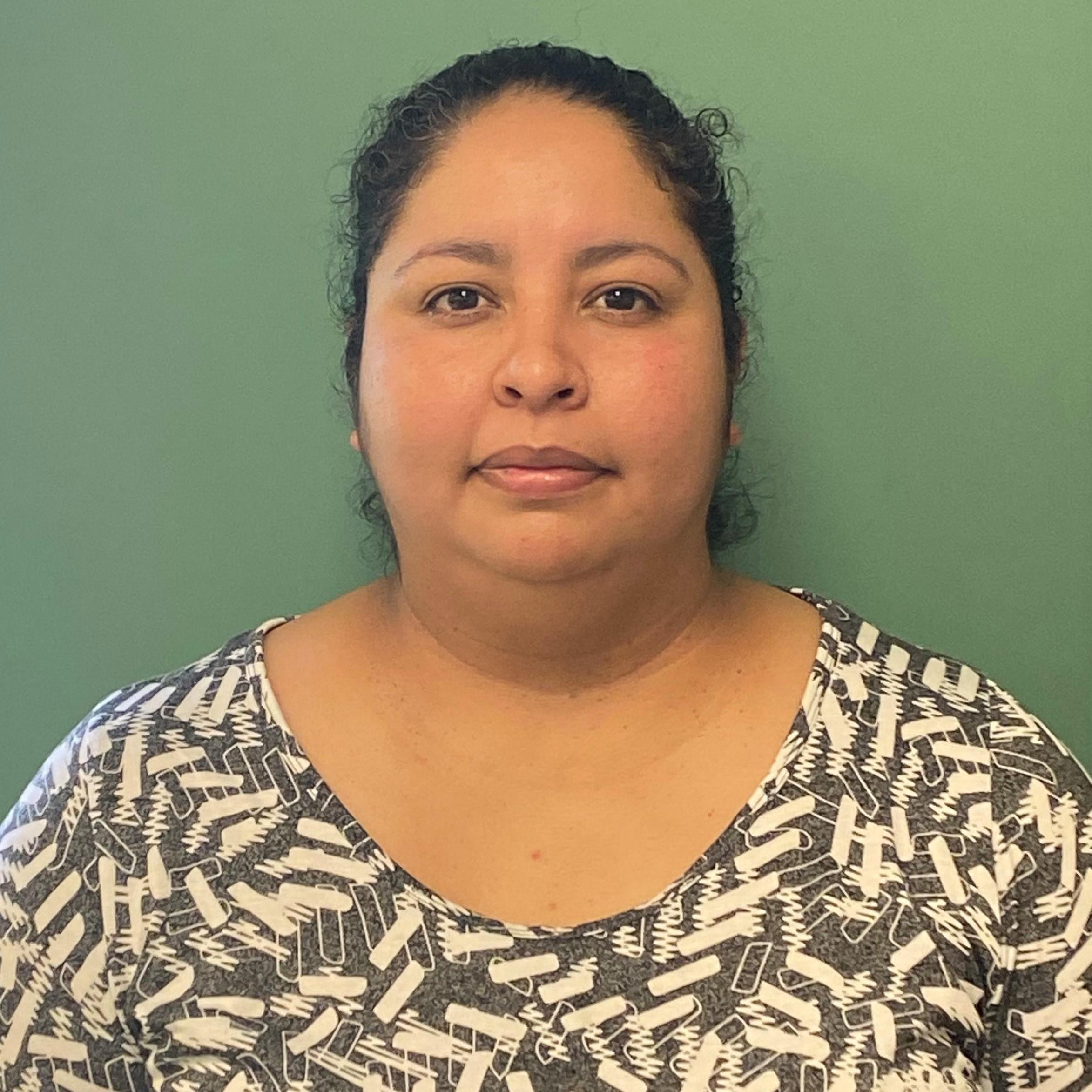 Esmeralda Gonzales Quintero's Profile Photo