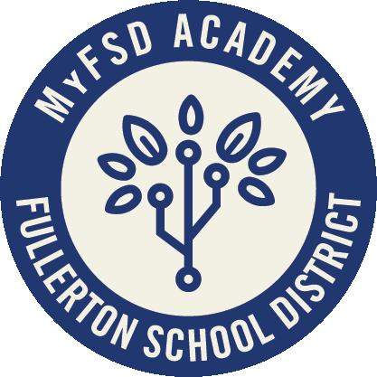 MyFSD Academy Seal