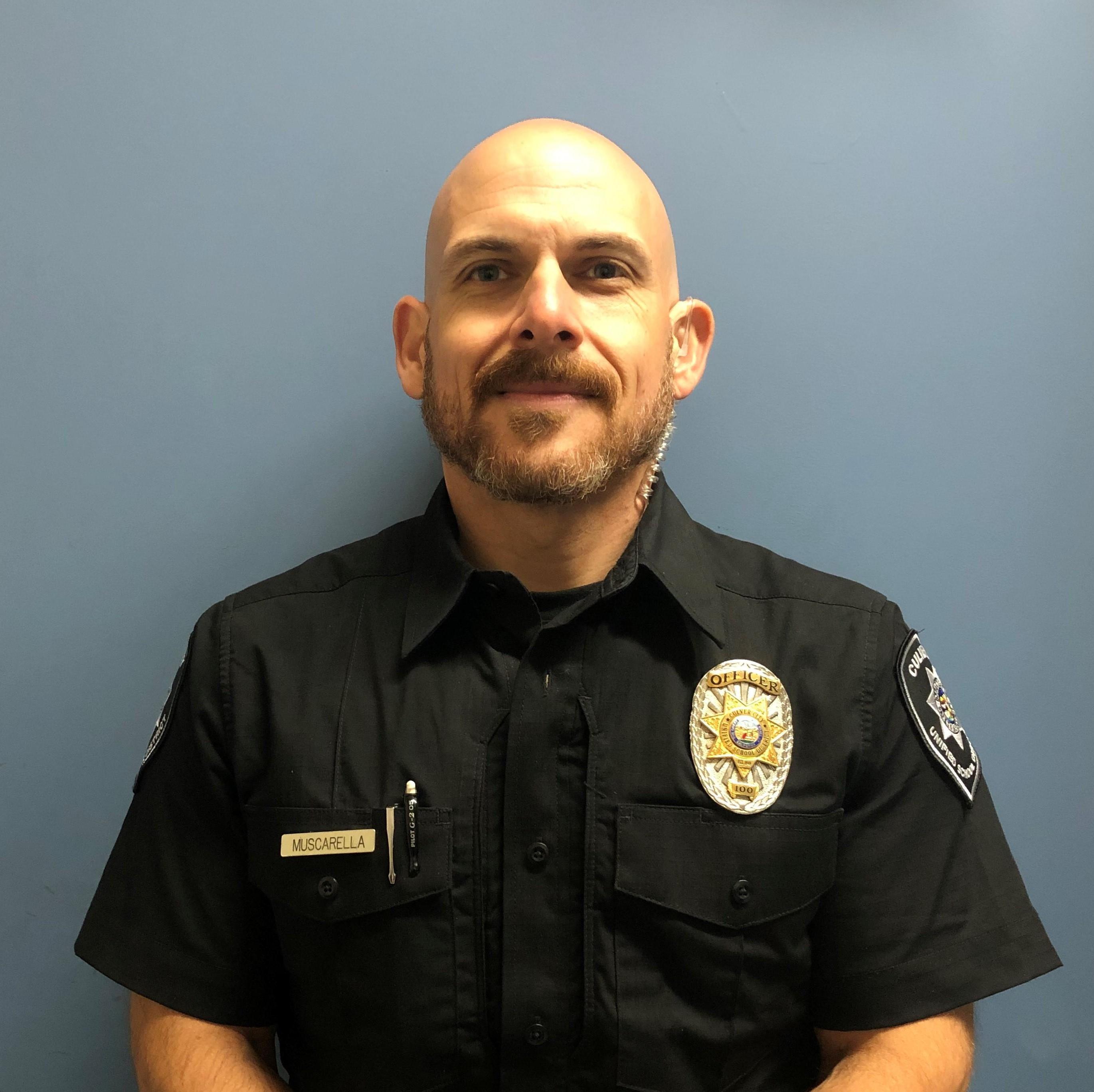 Ron Muscarella's Profile Photo