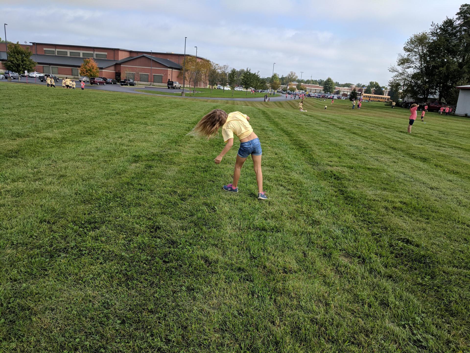 Goshen Field Trip