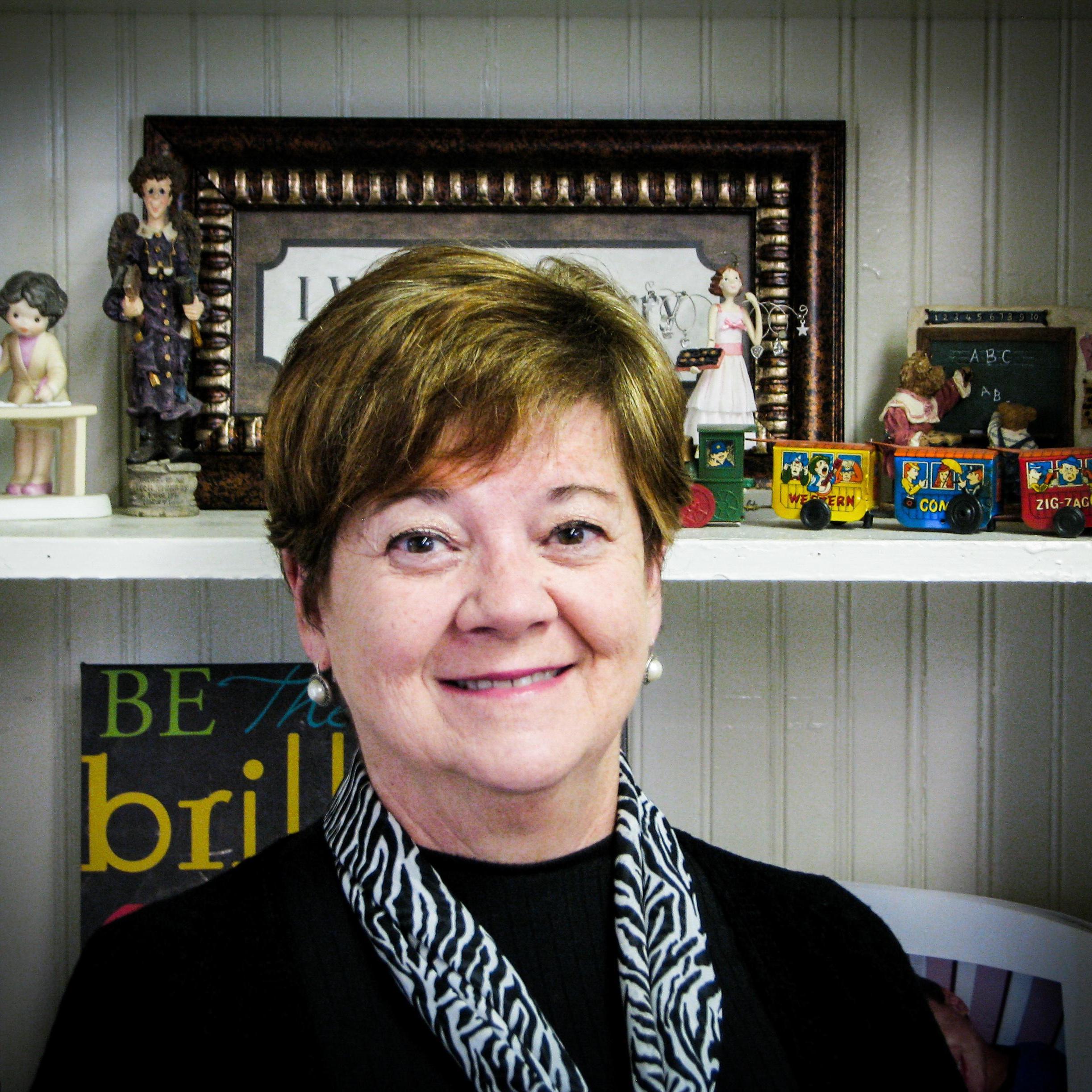 Joyce Keohane's Profile Photo