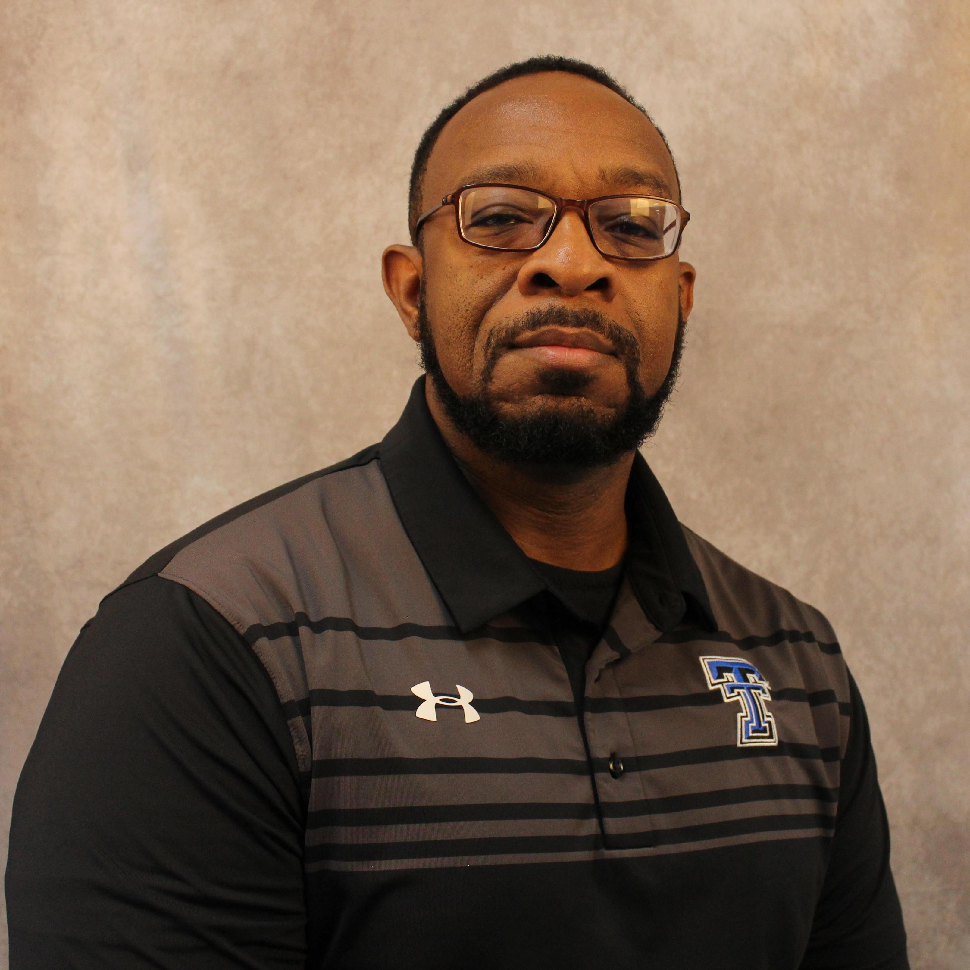 Troy Williams's Profile Photo