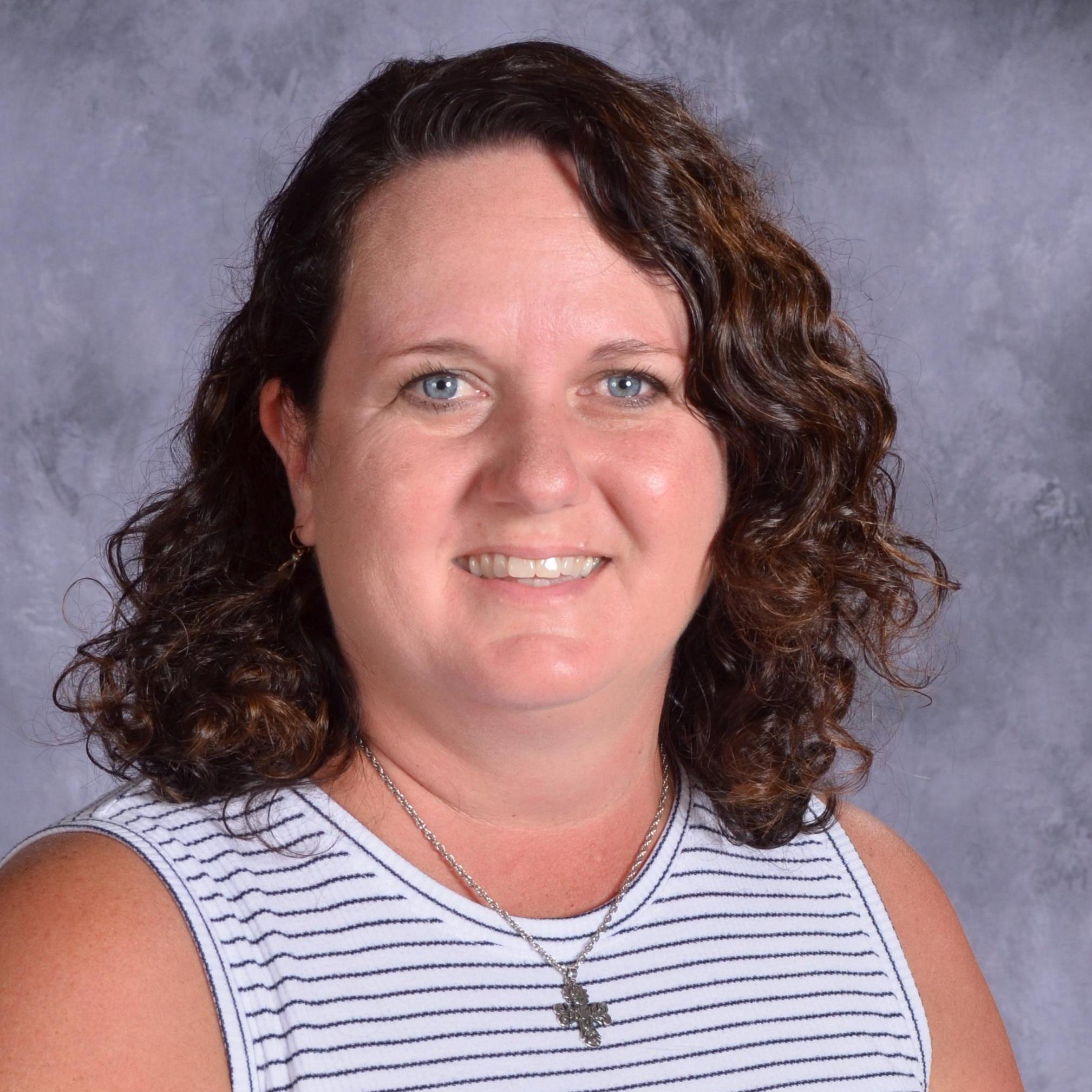 Christine Haight's Profile Photo