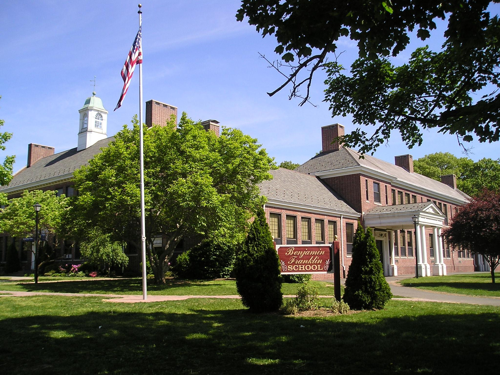 Photo of Franklin School