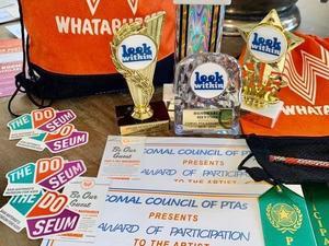 reflections awards