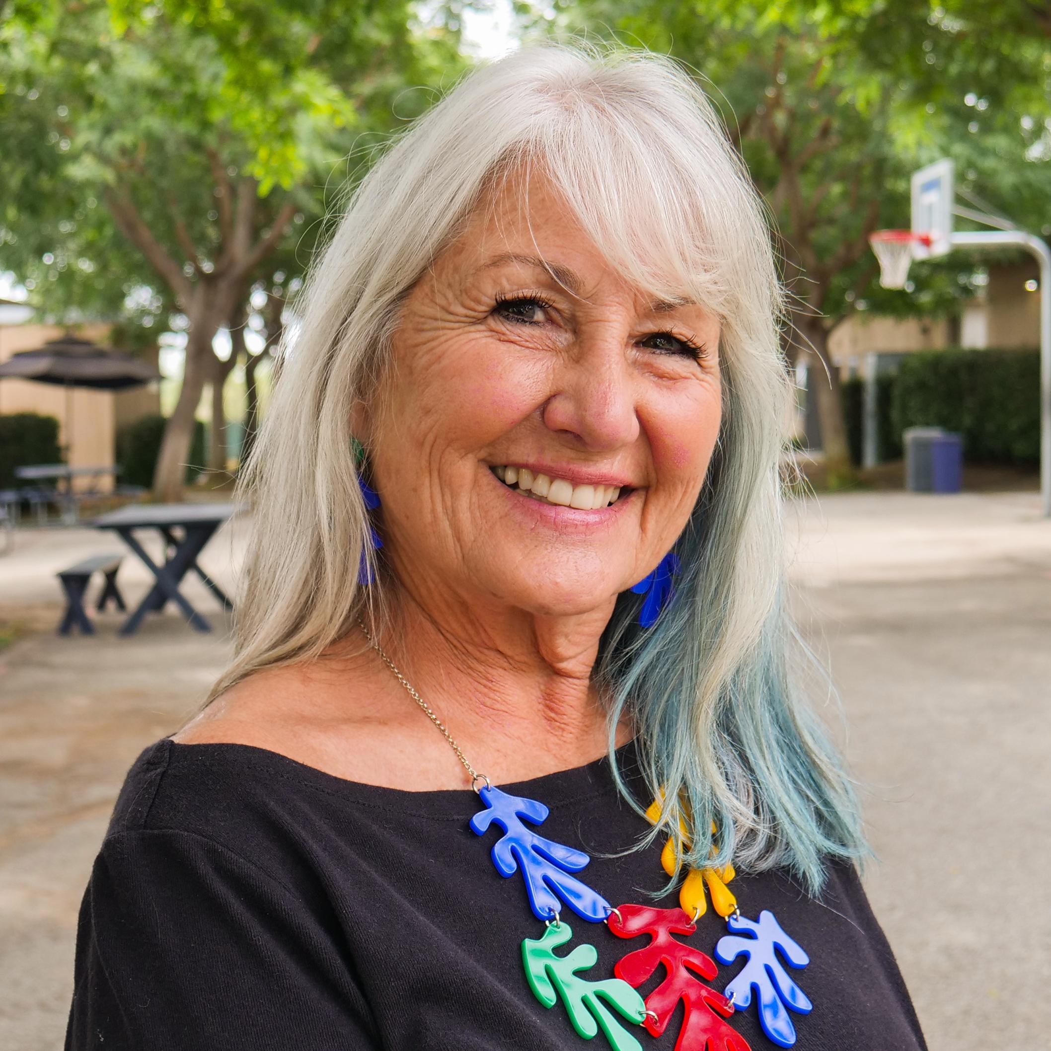 Lucinda Rudolph's Profile Photo
