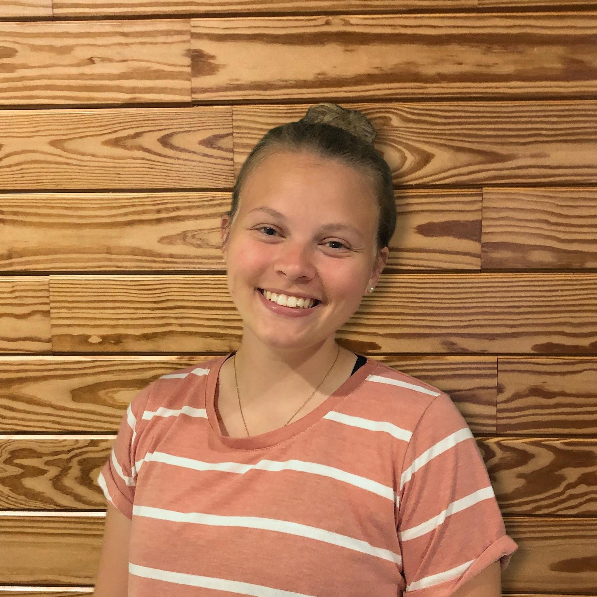 Julia Wison's Profile Photo