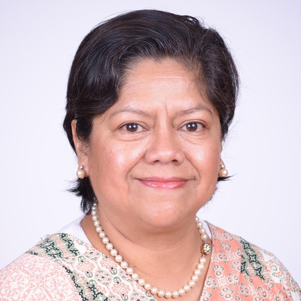 Patricia Muñoz's Profile Photo