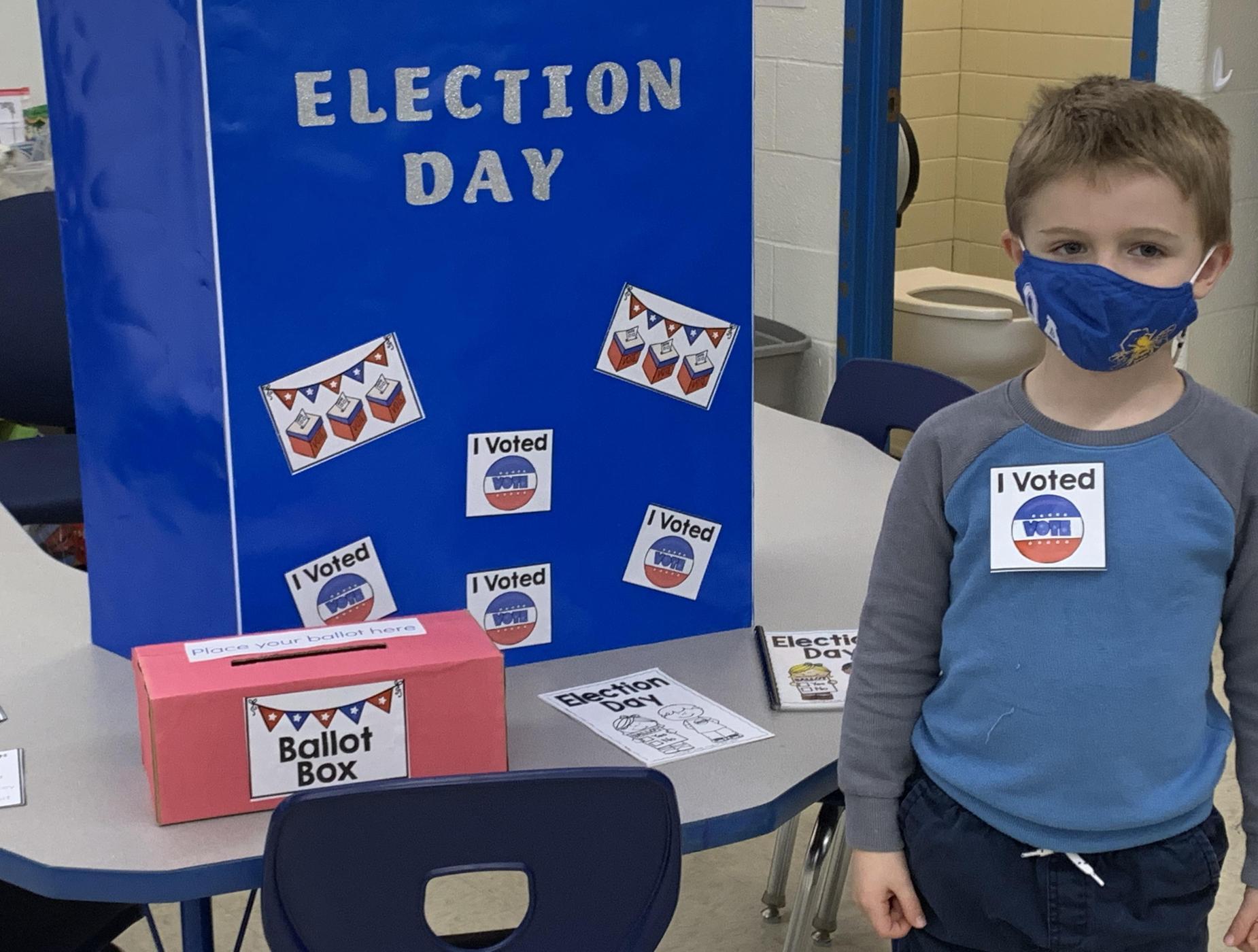 K Election