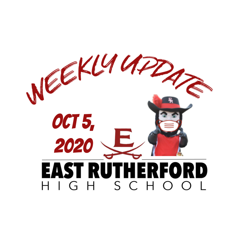 Weekly Update October 5, 2020