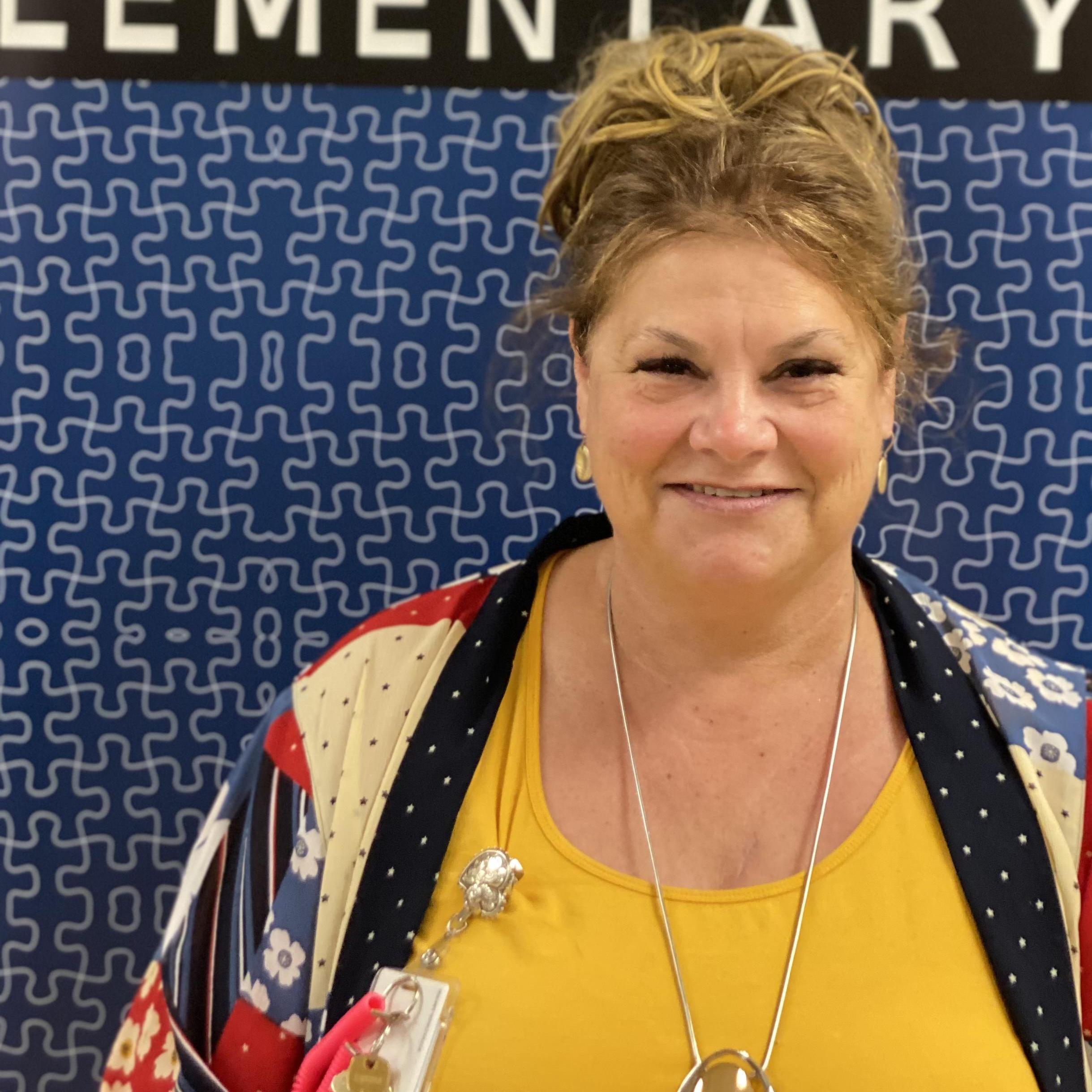 Kathy Hall's Profile Photo