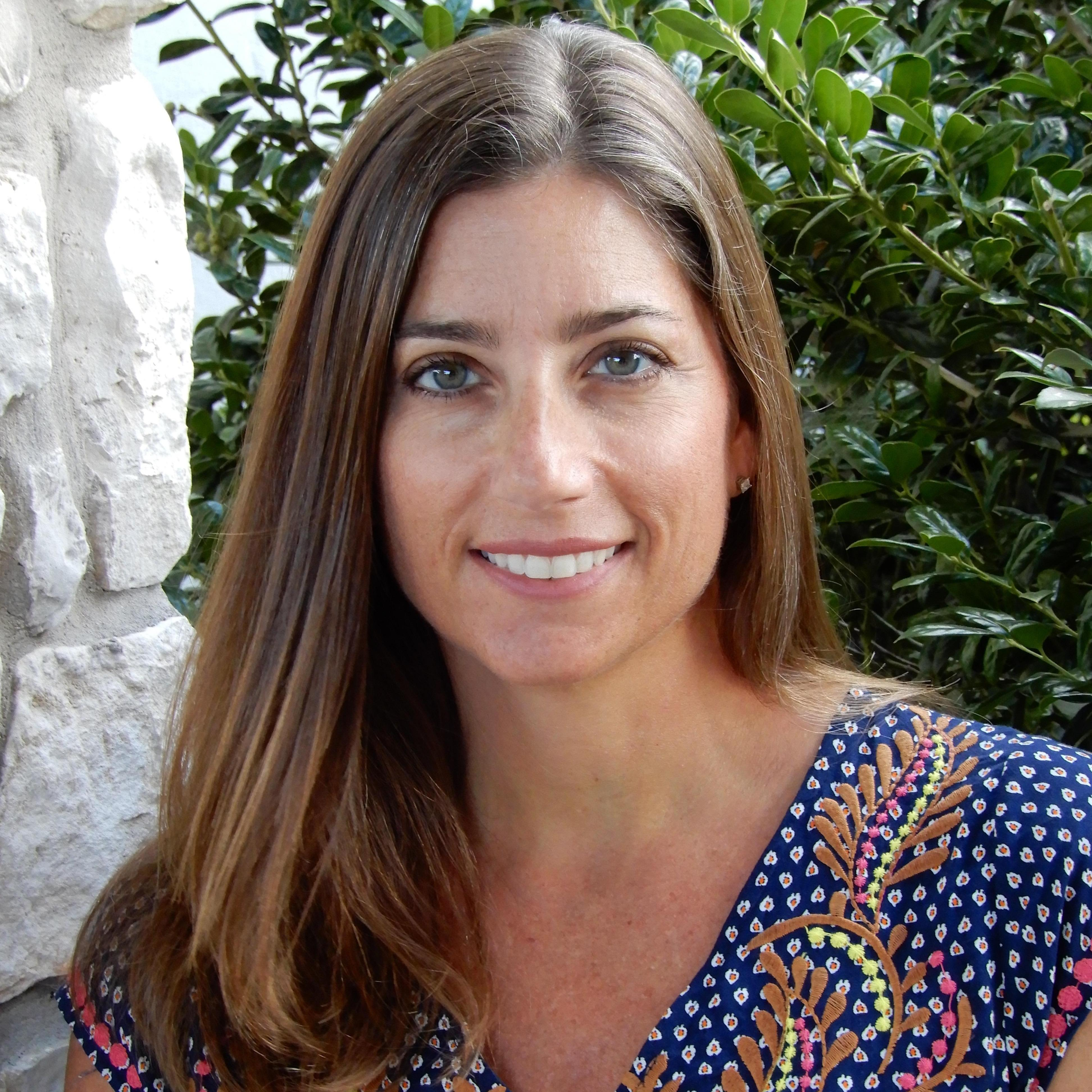 Melanie Van Maren's Profile Photo