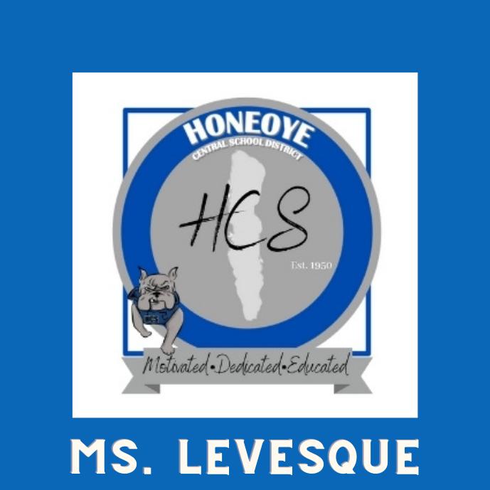 Amiee Levesque's Profile Photo