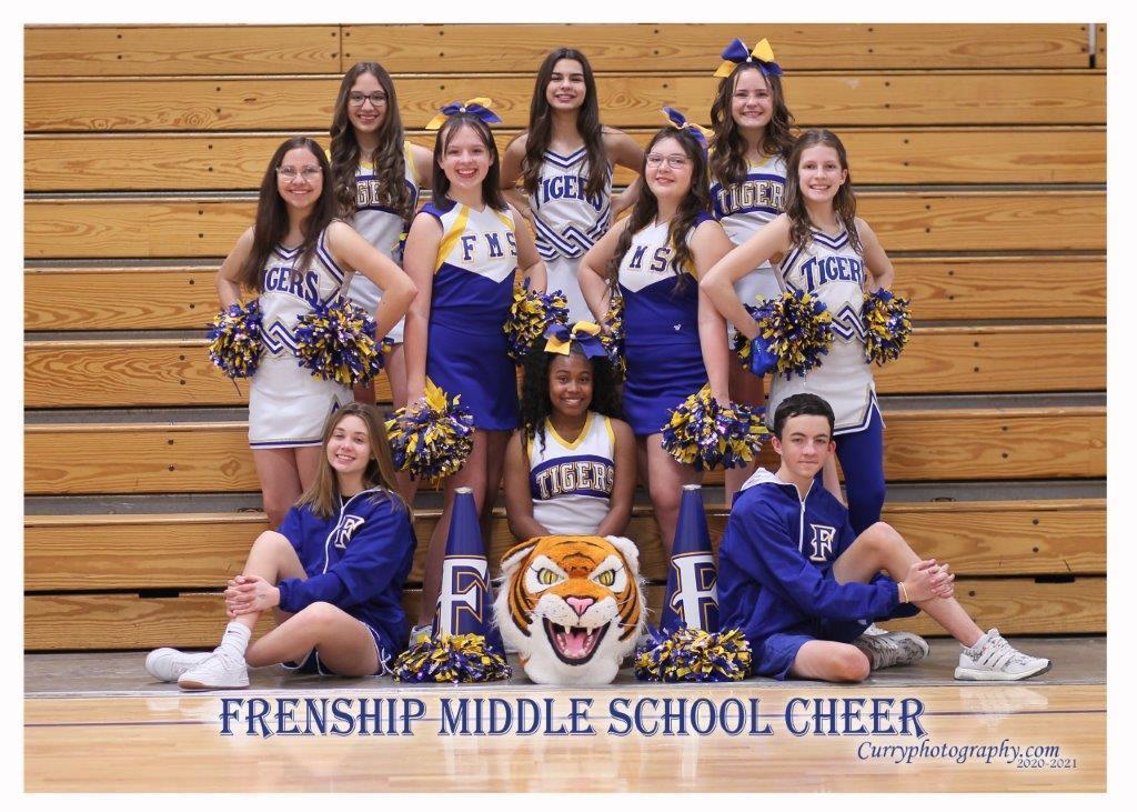 FMS Cheer
