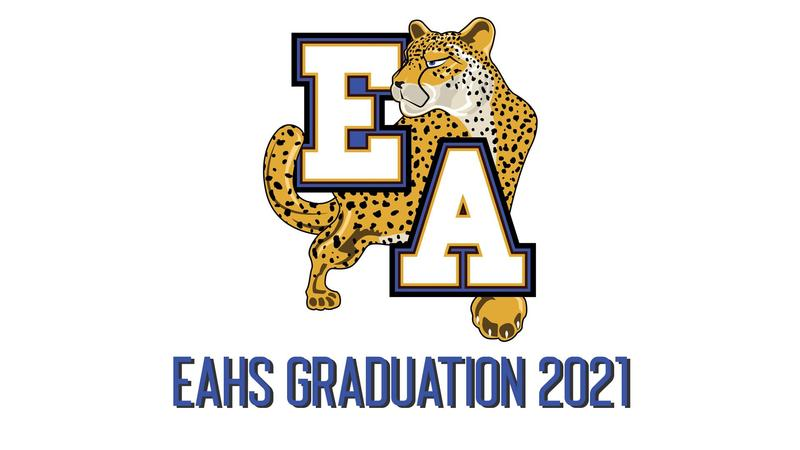 Graduation 2021 YouTube Stream (Click Here) Featured Photo