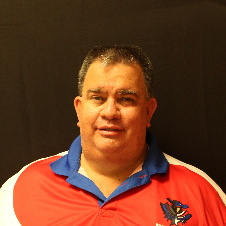 James Wilkins's Profile Photo