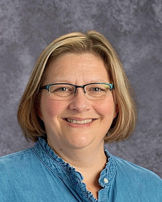 Dr. Melanie Ashworth