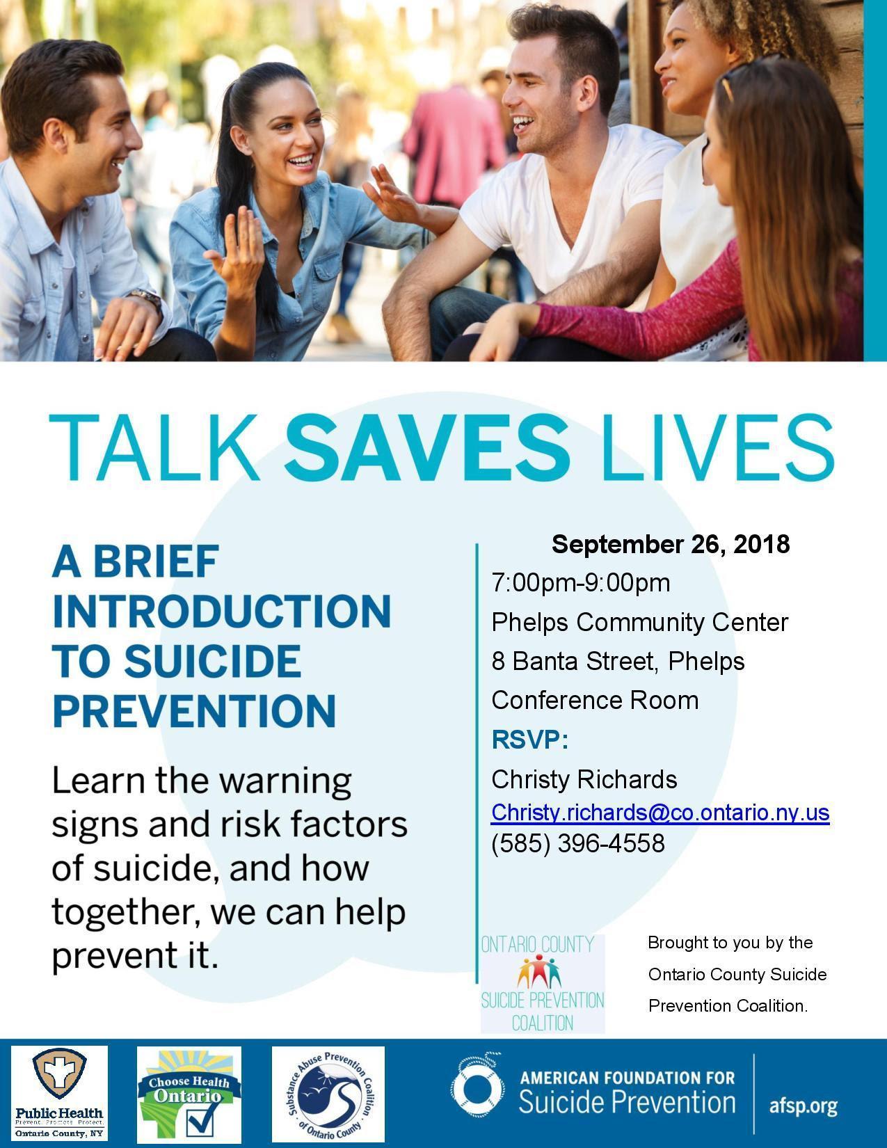 9-26-18 suicide conversation