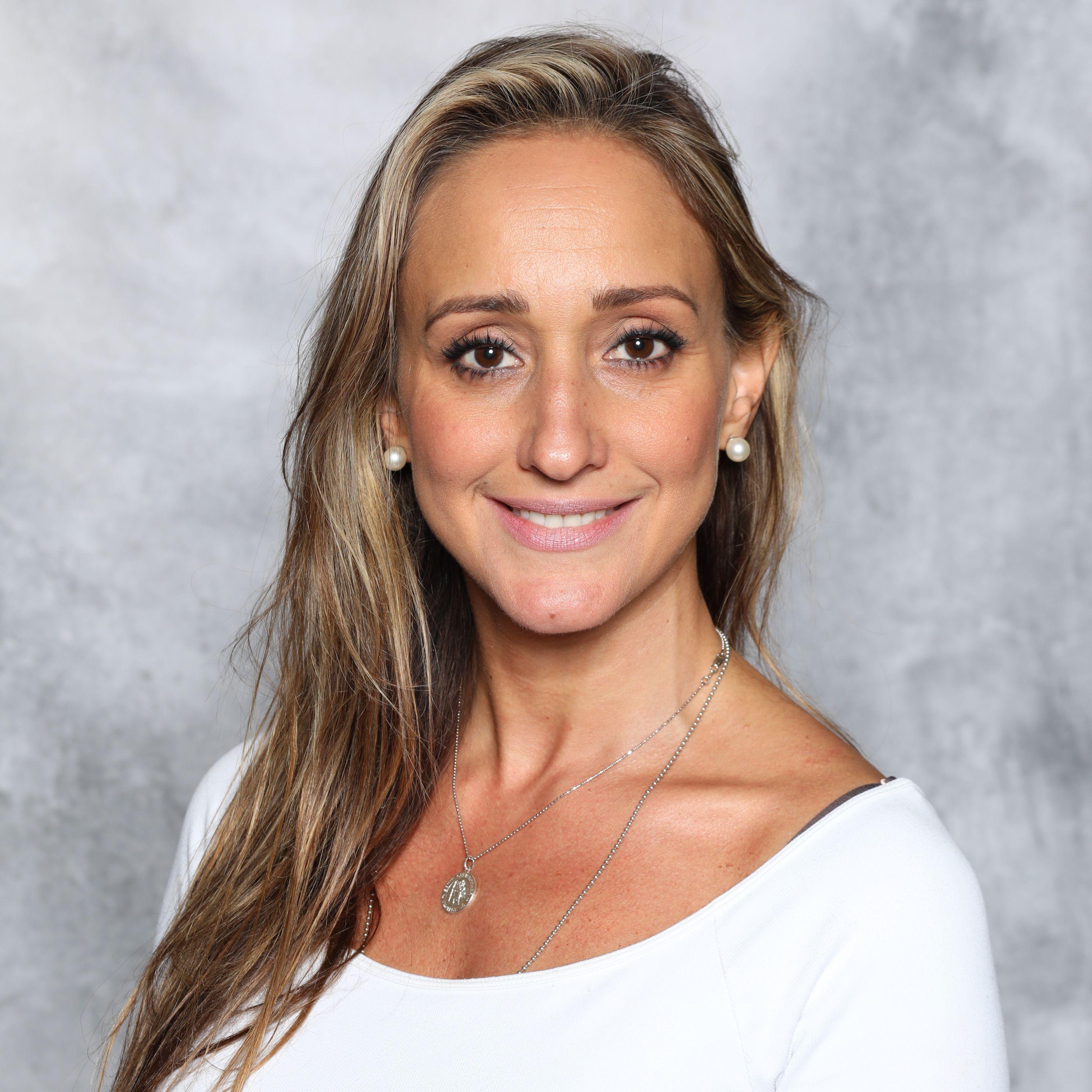 Georgia Koutsovasilis's Profile Photo