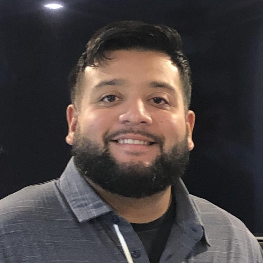 Ansony Jimenez's Profile Photo