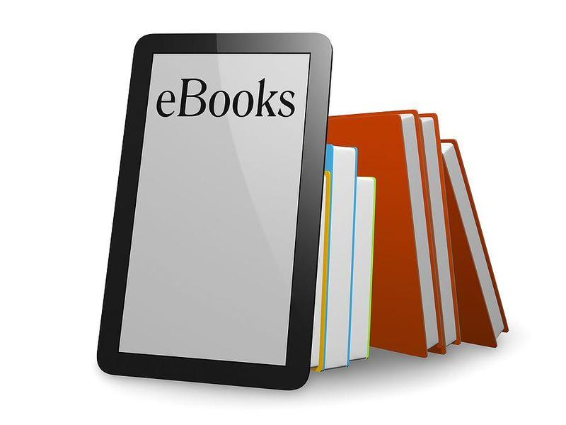 JHES eBooks Featured Photo