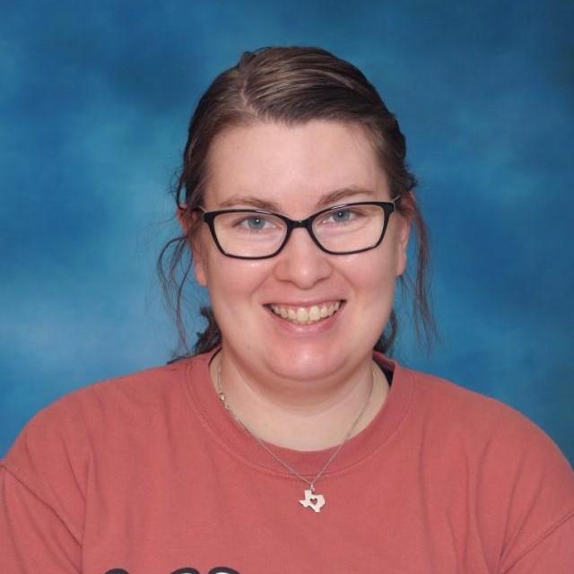 Alicia Waller's Profile Photo