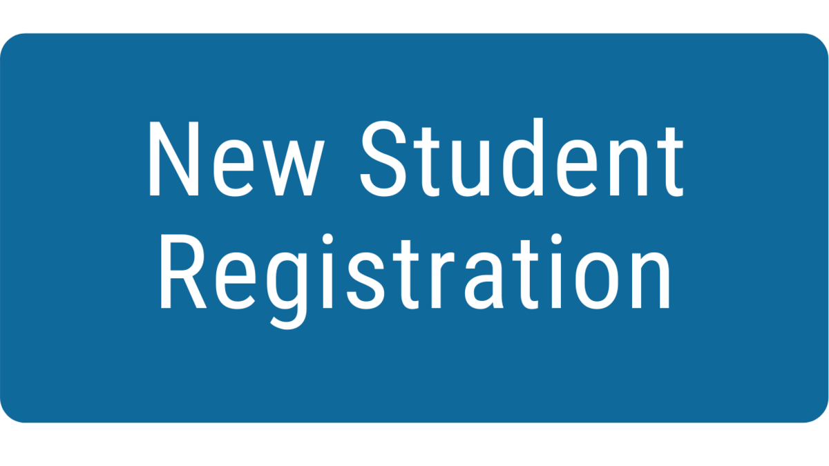click for new student registration