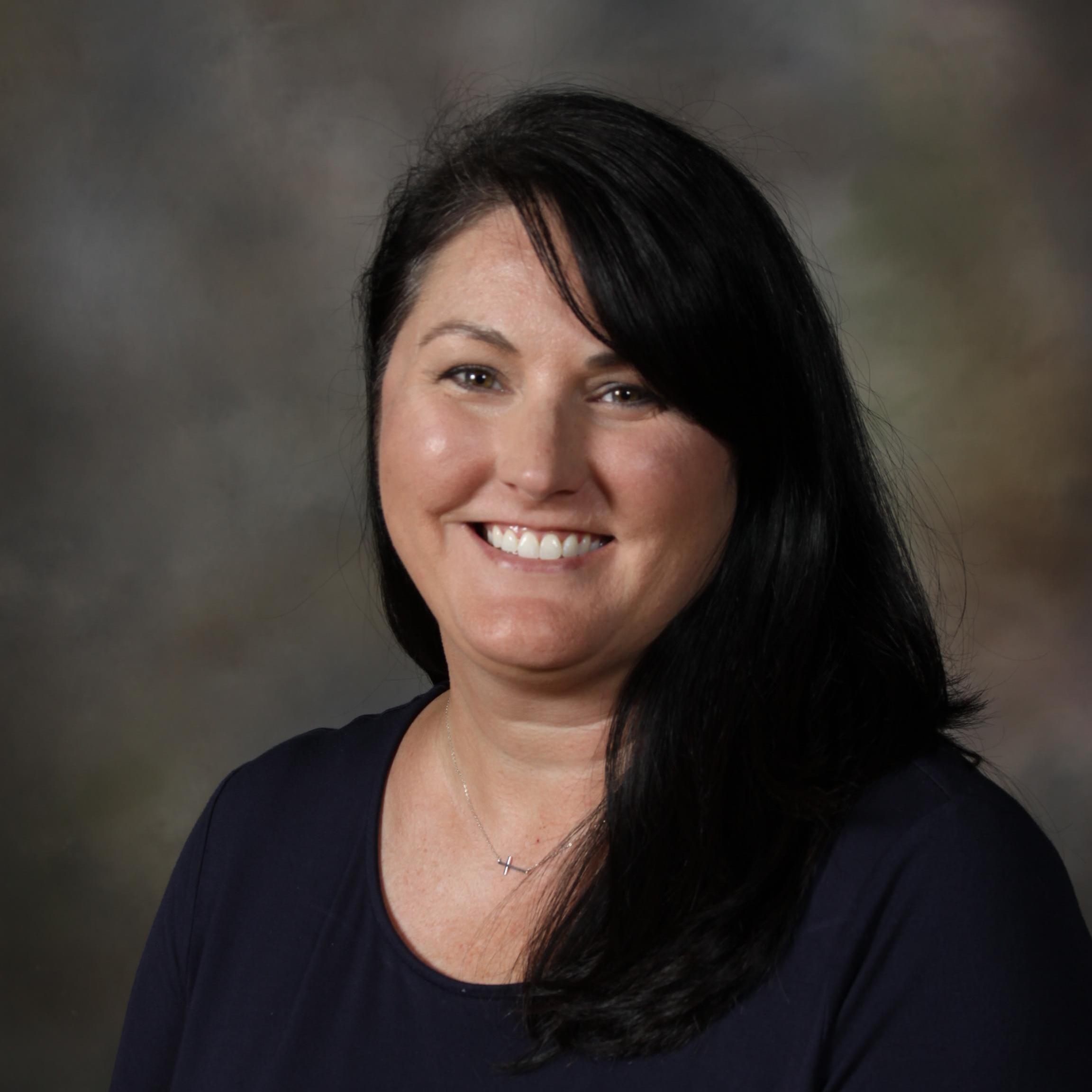 Kimberly Glover's Profile Photo