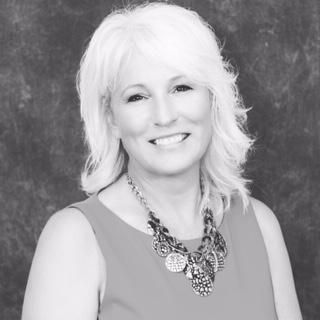 Superintendent, Lisa Tuttle-Huff