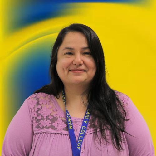 Nancy Rosillo's Profile Photo