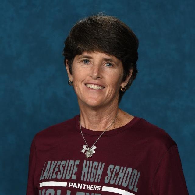 Maureen McCormack's Profile Photo