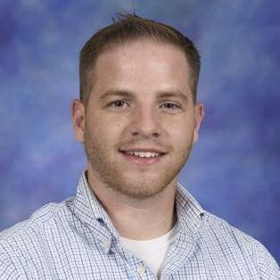 Nicholas Lambert's Profile Photo