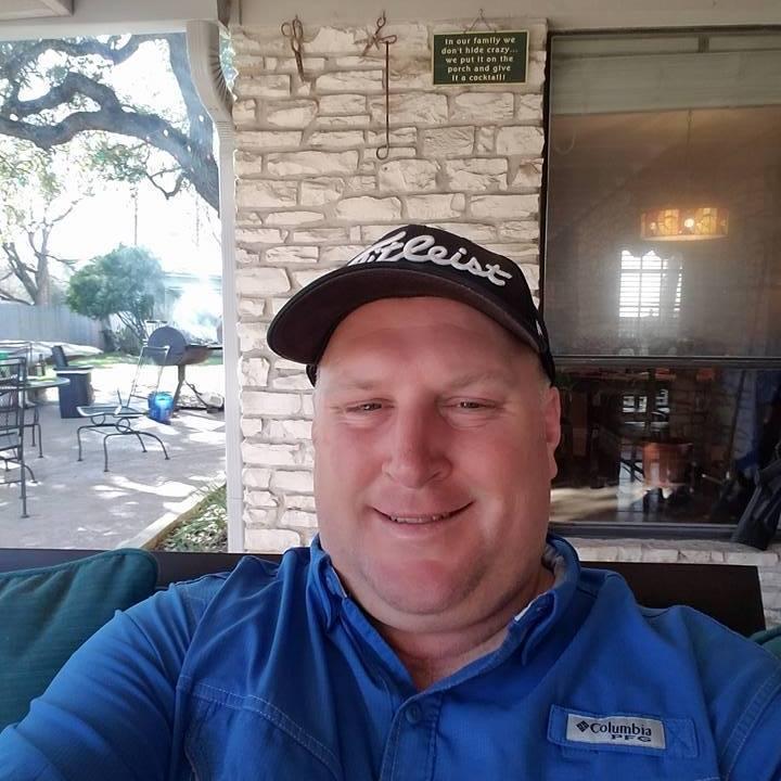 Cory Mayes's Profile Photo