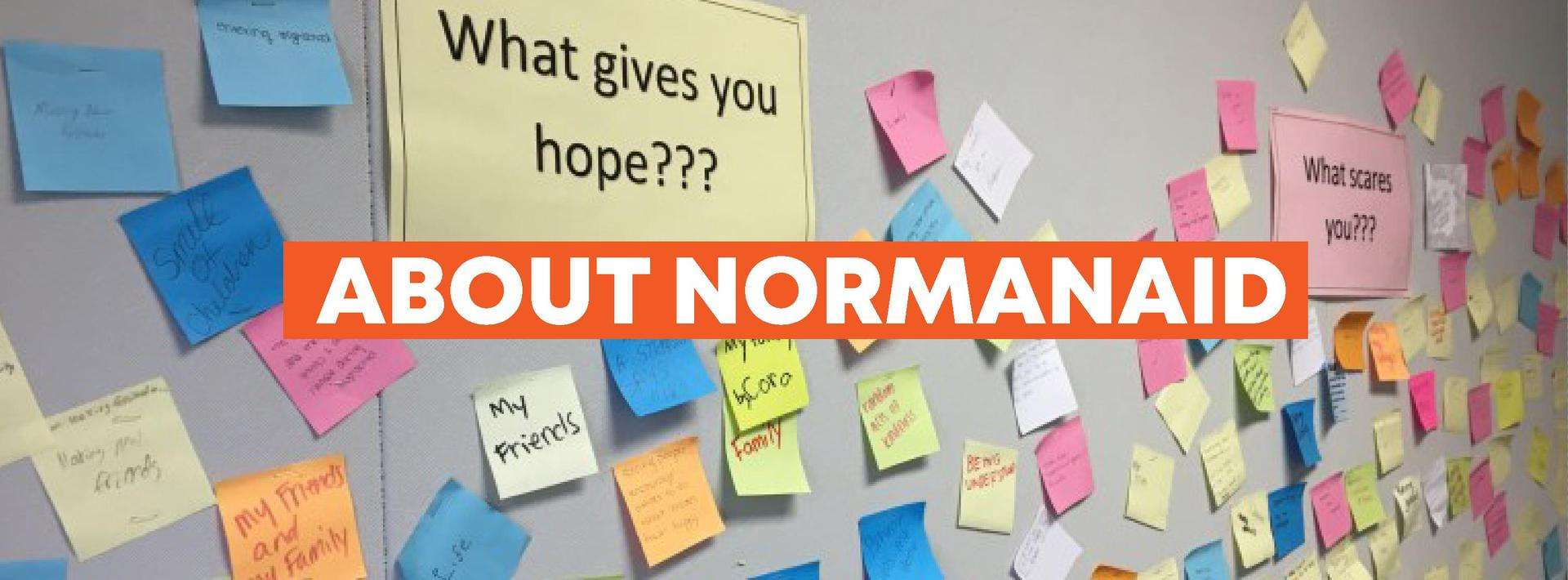About NormanAid