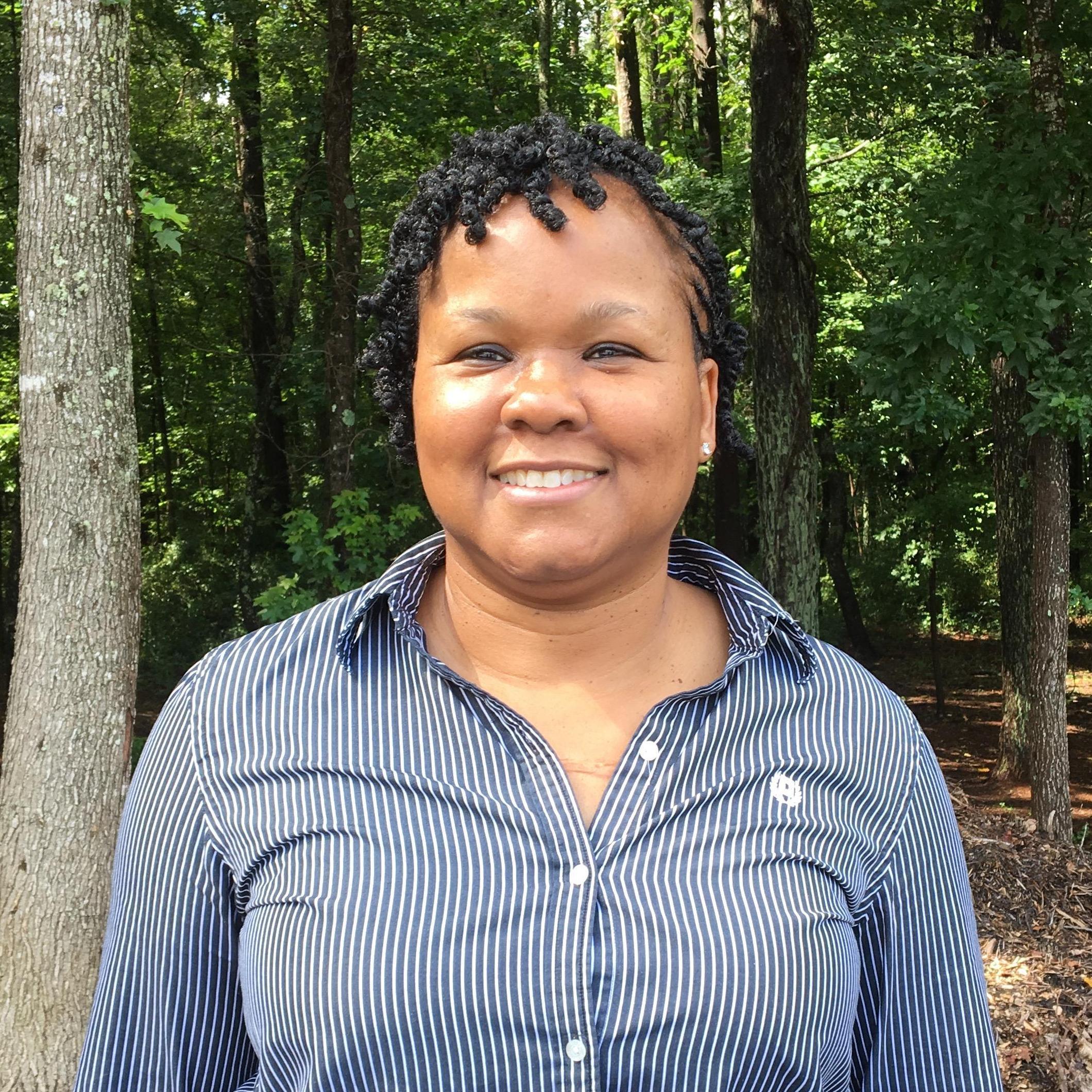 Sheletha Drew's Profile Photo