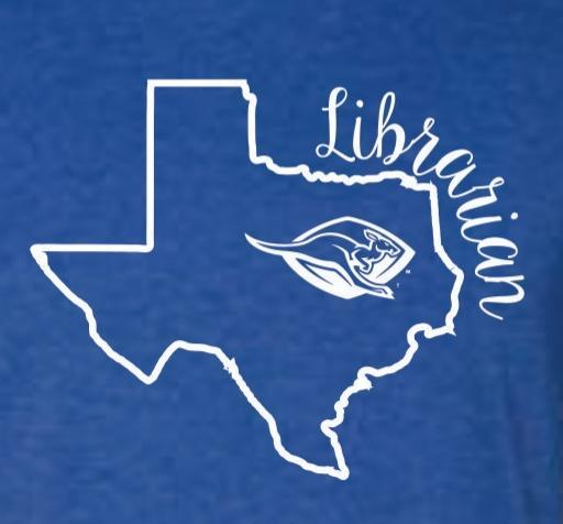 Weatherford Roo Librarian