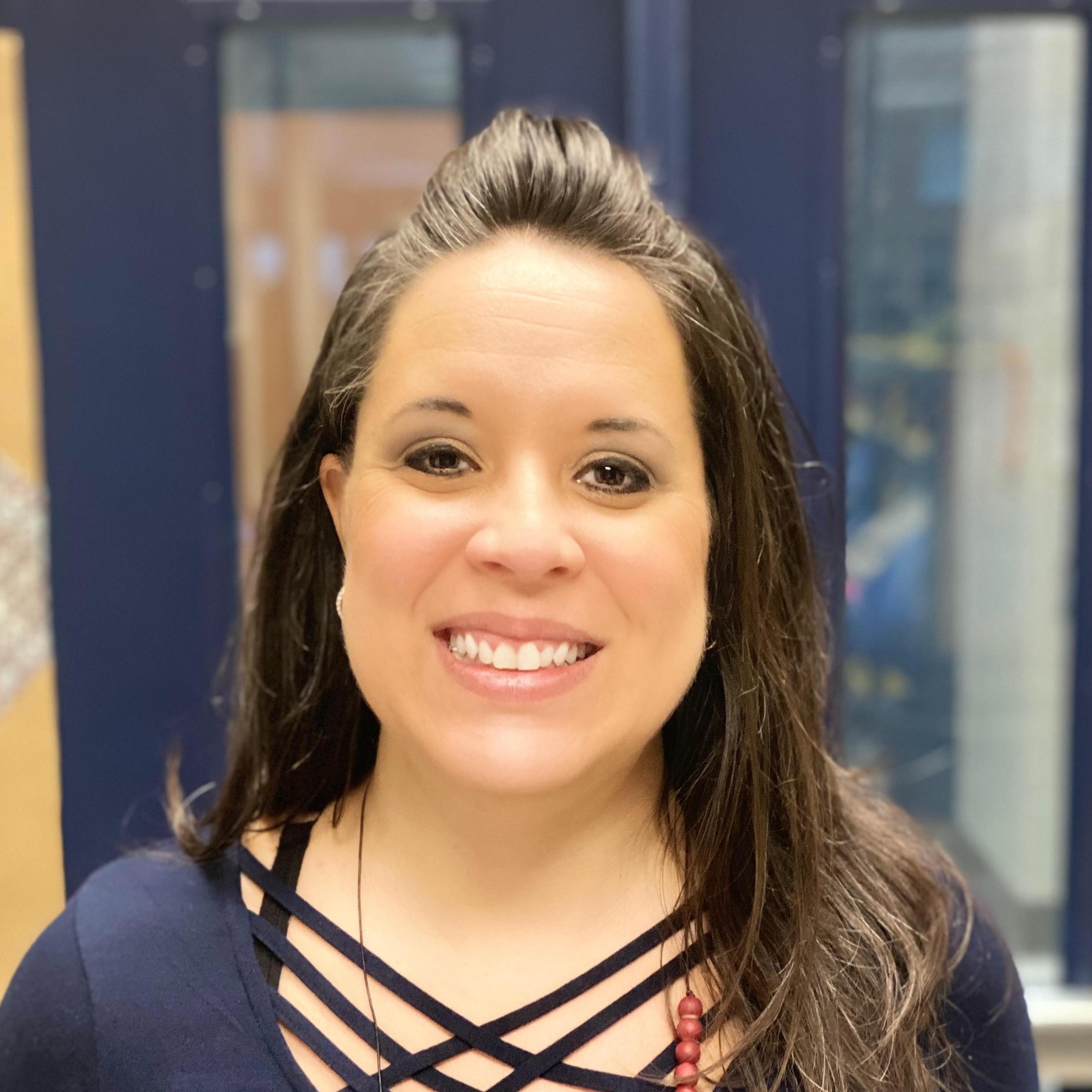Katie Crawford's Profile Photo