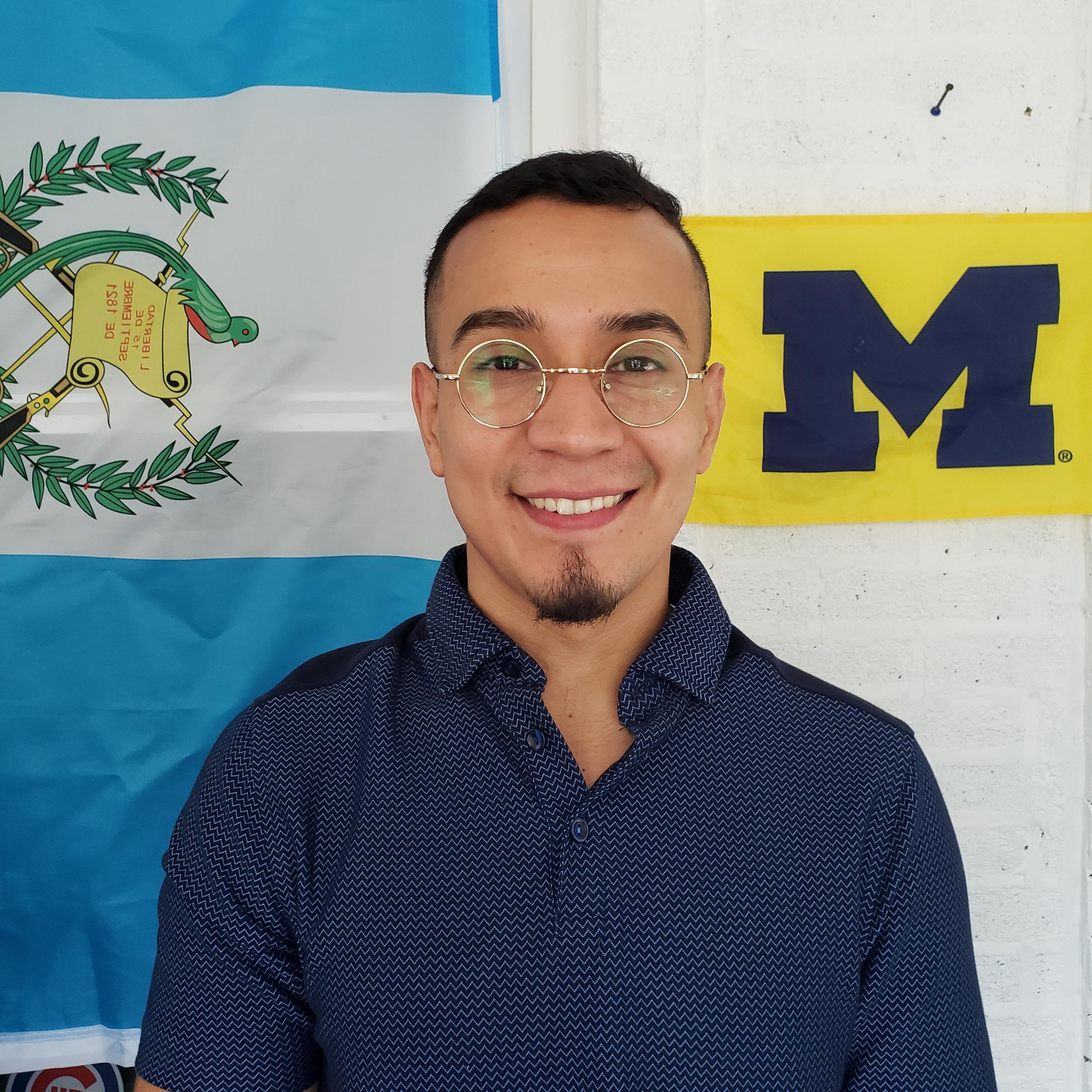 Oscar Ramirez's Profile Photo