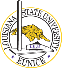 LSUE Seal