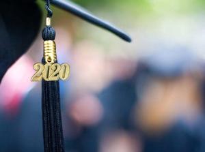 2020 Grad Photo