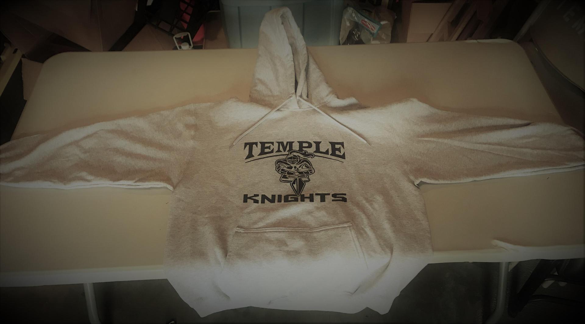 Knights Hoodie 2