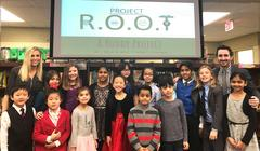 R.O.O.T Buddy Project