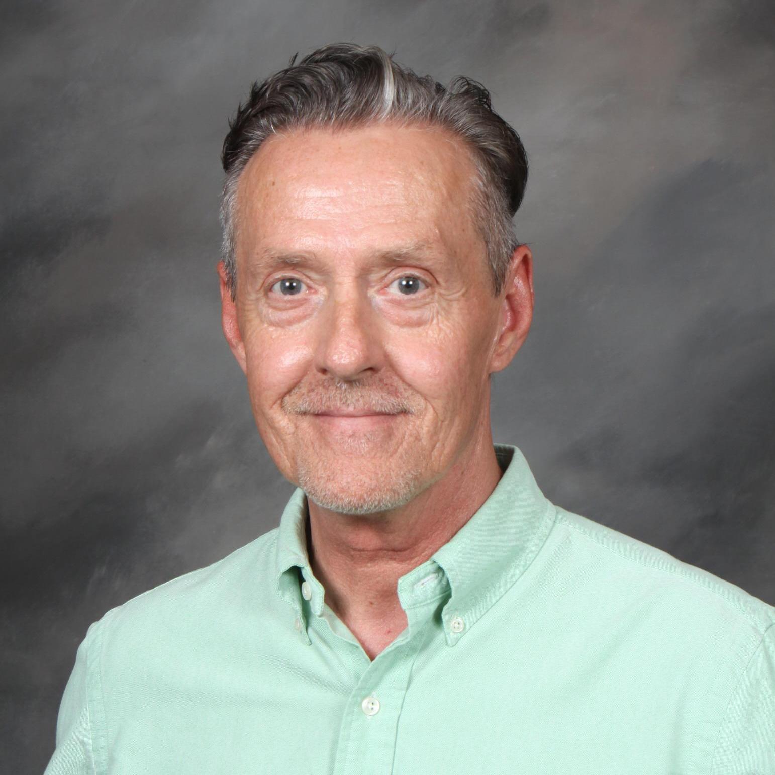 Michael Mc Kee's Profile Photo