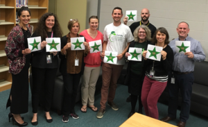 Green Star Award Winners
