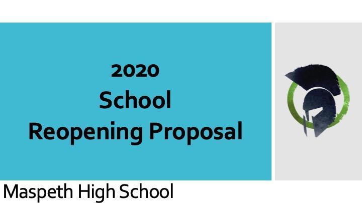 image of reopening proposal